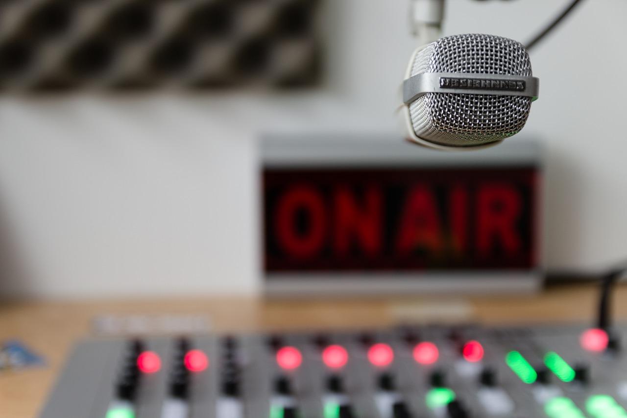 Nuevo programa de radio de los alumnos de primaria