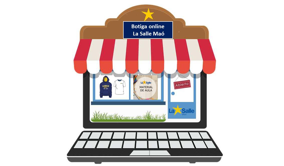Instrucciones para la venta de libros, ropa deportiva y babis 2019-20