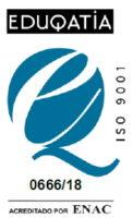 sello iso 9001-2015