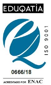La Salle Maó se certifica, de nuevo, con el sello de Calidad ISO 9001