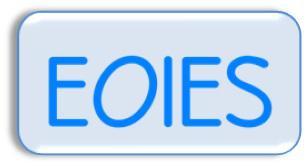 Instruccions per la inscripció de l'examen d'EOIES