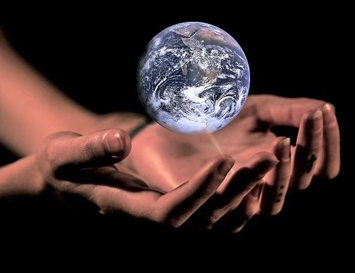 Acte contra el canvi climàtic