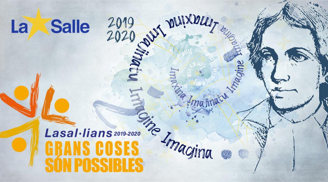 La Salle: grans coses són possibles